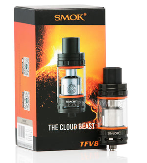 SMOK TFV8 Cloud Beast, Tank, SMOK, Dragon Vape Shop