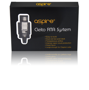 Aspire Cleito 120 RTA Coil, coils, Aspire,Dragon Vape Shop