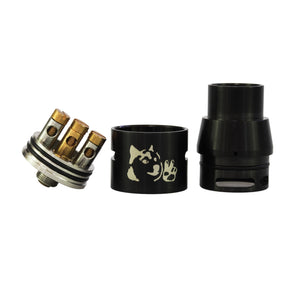 Congress Vape Doge VS2 RDA, RDA, Congress Vape,Dragon Vape Shop