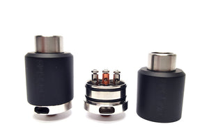 Kennedy 24 RDA, RDA, Kennedy,Dragon Vape Shop