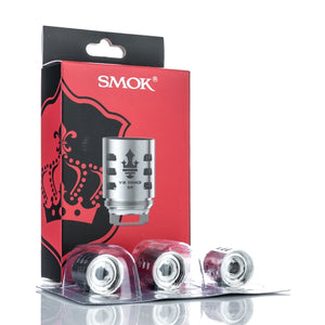SMOK V12 Prince Replacement Coils, coils, SMOK, Dragon Vape Shop
