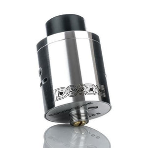 DOODE RDA by Squidoode, RDA, Squidoode,Dragon Vape Shop