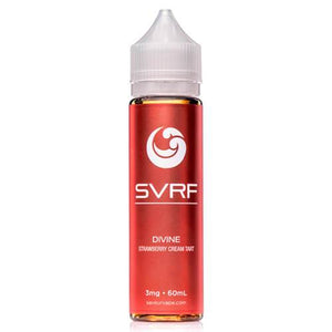 SVRF - Red Divine, Ejuice, SVRF,Dragon Vape Shop