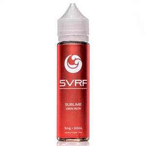 SVRF - Sublime, Ejuice, SVRF,Dragon Vape Shop