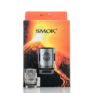 SMOK TFV8 Turbo Engines Replacement Coils, coils, SMOK, Dragon Vape Shop