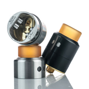 Vandy Vape Pulse 22 BF RDA, RDA, Vandy Vape,Dragon Vape Shop