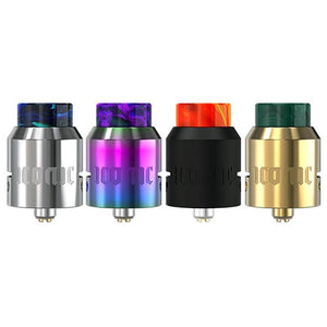 Vandy Vape Iconic 24mm RDA, rda, Vandy Vape,Dragon Vape Shop