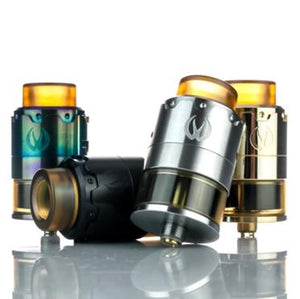 Vandy Vape PYRO 24mm RDTA, RTA, Vandy Vape, Dragon Vape Shop