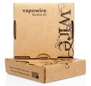 Vapowire Kanthal A1, Building Gear, Vapowire,Dragon Vape Shop