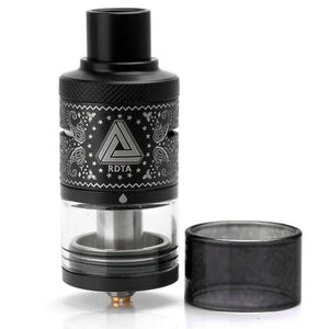 Limitless RDTA Plus by iJOY, RTA, Limitless,Dragon Vape Shop