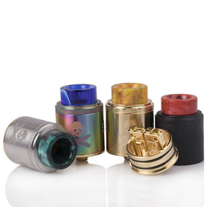 Vandy Vape Bonza 24mm RDA, rda, Vandy Vape,Dragon Vape Shop