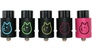 Congress Vape Doge V3 RDA, RDA, Congress Vape,Dragon Vape Shop