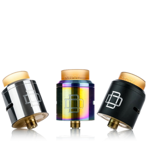 Augvape Druga 24mm RDA, rda, Augvape,Dragon Vape Shop