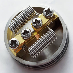 528 Custom Goon RDA, RDA, 528 Custom, Dragon Vape Shop