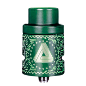 Limitless Colour Changing RDA, RDA, Limitless,Dragon Vape Shop