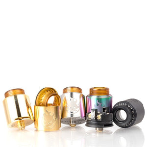 Vandy Vape Phobia 24mm RDA, rda, Vandy Vape,Dragon Vape Shop