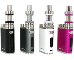 Eleaf iStick Pico 75W TC Starter Kit, skit, Eleaf, Dragon Vape Shop