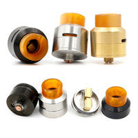 528 Custom GOON LP RDA, RDA, 528 Custom, Dragon Vape Shop