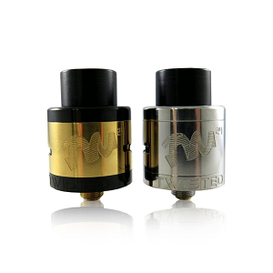Twisted Messes 24MM, RDA, Twisted Messes,Dragon Vape Shop