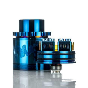 Twisted Messes 24MM PRO, RDA, Twisted Messes,Dragon Vape Shop