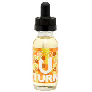 UTURN - Caramel Tobacco, Ejuice, UTURN,Dragon Vape Shop