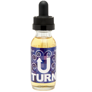 UTURN - Crunch Berry, Ejuice, UTURN,Dragon Vape Shop