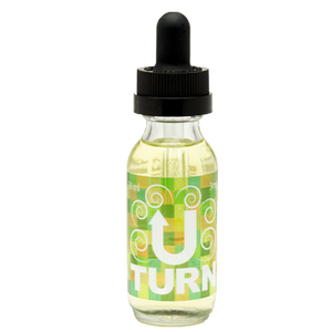 UTURN - Melon Ice, Ejuice, UTURN,Dragon Vape Shop