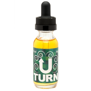 UTURN - Menthol Tobacco, Ejuice, UTURN,Dragon Vape Shop