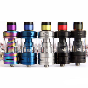 UWELL Crown 3 Sub Ohm Tank, Tank, UWell, Dragon Vape Shop