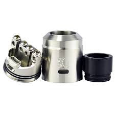 Vaperz Cloud X1 RDA, RDA, Vaperz Clouds, Dragon Vape Shop
