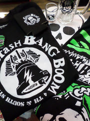 Crash Bang Boom Merchandise