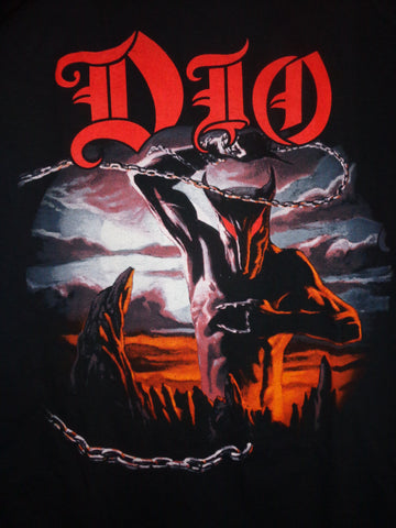 Dio Holy Diver T-Shirt
