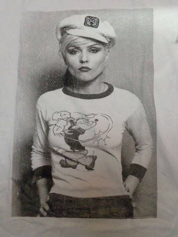Debbie Harry Sailor Debbie T-Shirt