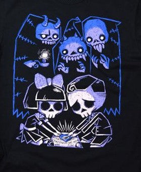 Akumu Ink Play With Spirits T-Shirt