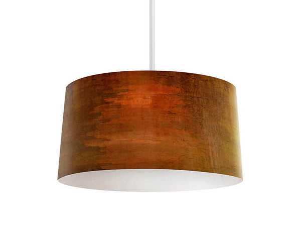 Warm Concrete Pendant Lamp
