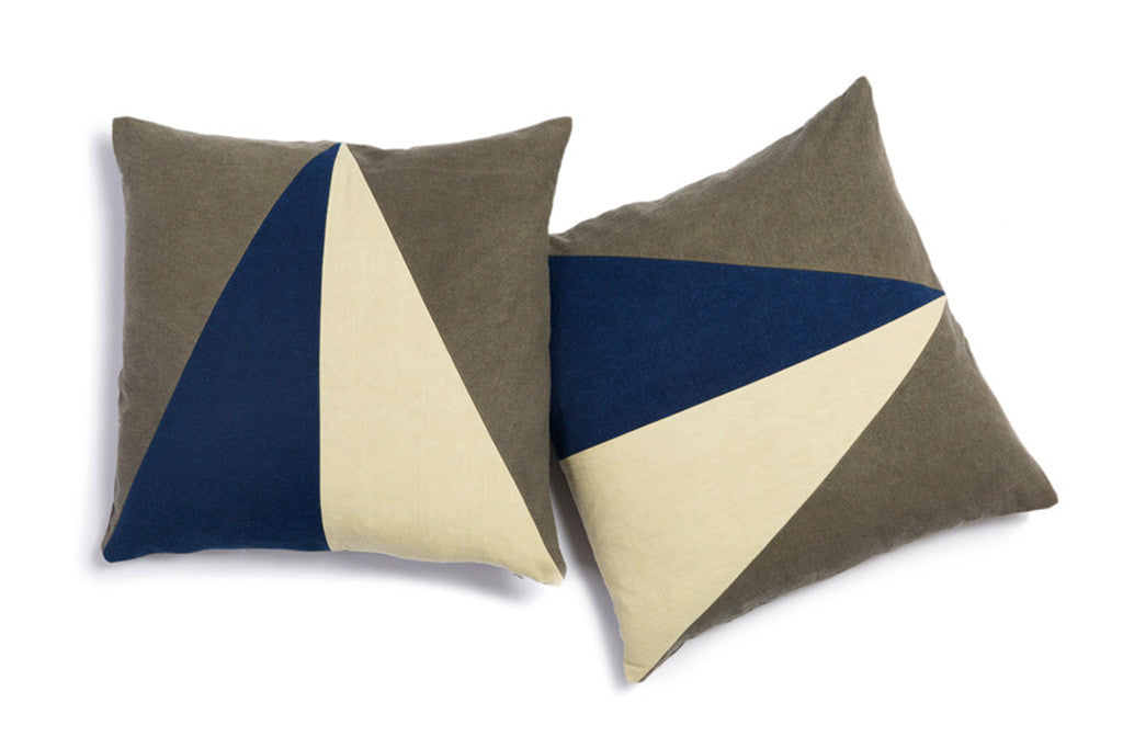 Sail Pillows