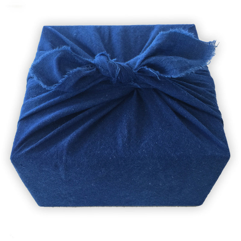 Natural Indigo Dye Kit - Indigo (wrapper)