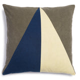 Olive Sail Pillow