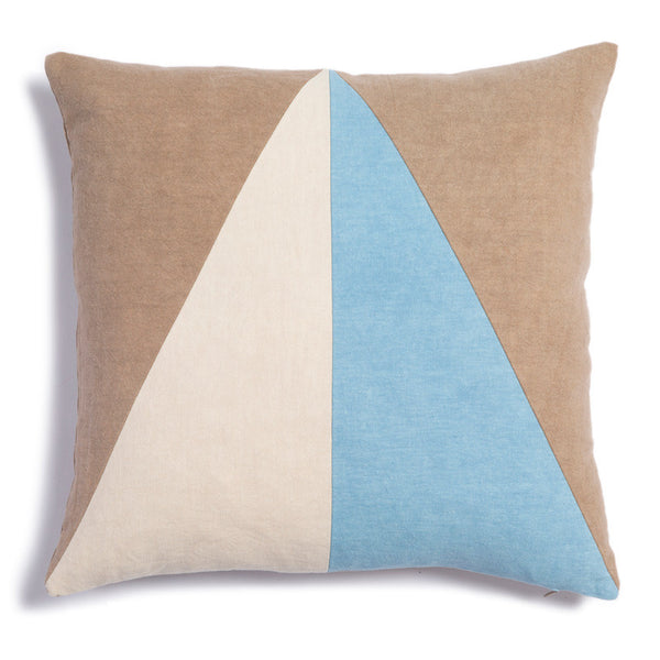 Sky Sail Pillow