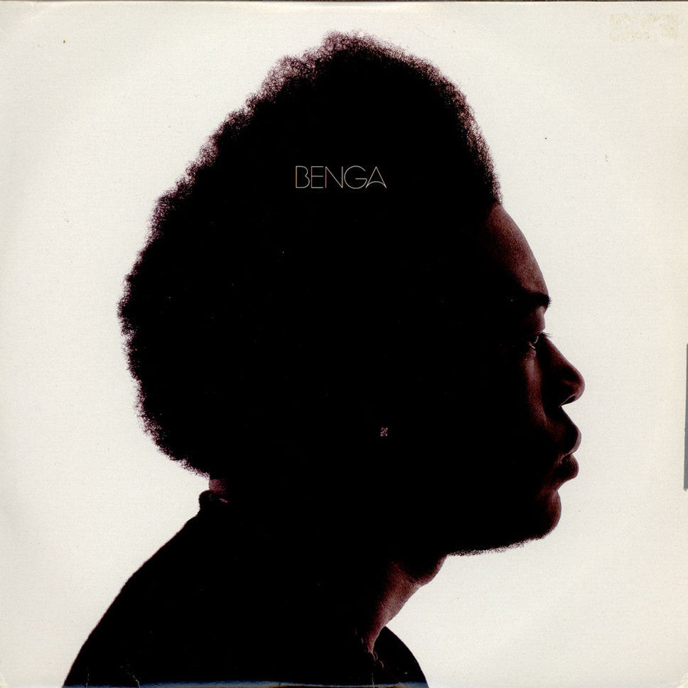 "Benga - Pleasure EP 2x12"" TEMPA037 Tempa Recordings"