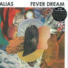 "Alias - Fever Dream 2x12"" ABR0115 Anticon"
