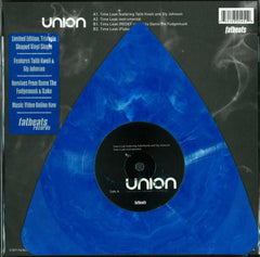 "Union - Time Leak 7"" FB2545 Fat Beats"