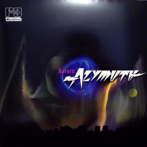 "Azymuth - Aurora 12"" Far Out Recordings FARO157LP"