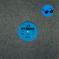 Bodyjack ‎– Cobra Effect EP - Dext Recordings ‎– DEXT007