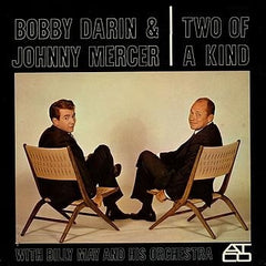 Bobby Darin & Johnny Mercer With Billy May And His Orchestra - Two Of A Kind Atco Records 7904841Y
