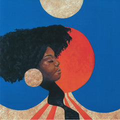 Yazmin Lacey ‎– When The Sun Dips 90 Degrees - First Word Records ‎– FW175
