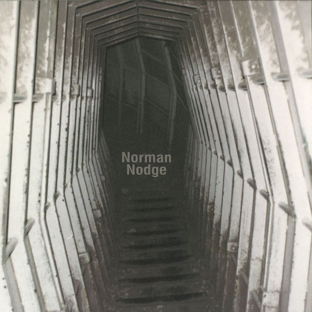 "Norman Nodge - The Happenstance 12"" Ostgut Ton o-ton45"