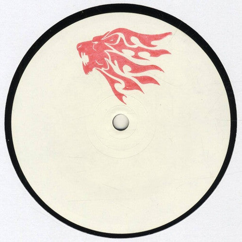 "Killawatt & Ipman - Jigsaw Dub 12"" Lion Charge Records LIONCHG 002"