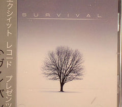 Survival - Survival (CD) Exit Records EXITCD003