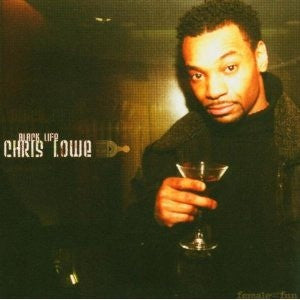 Chris Lowe - The Black Life (CD) Female Fun Records NSD-109
